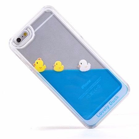 iphone-6-6s-etui-z-ruchomym-plynem-w-srodku-kaczuszki
