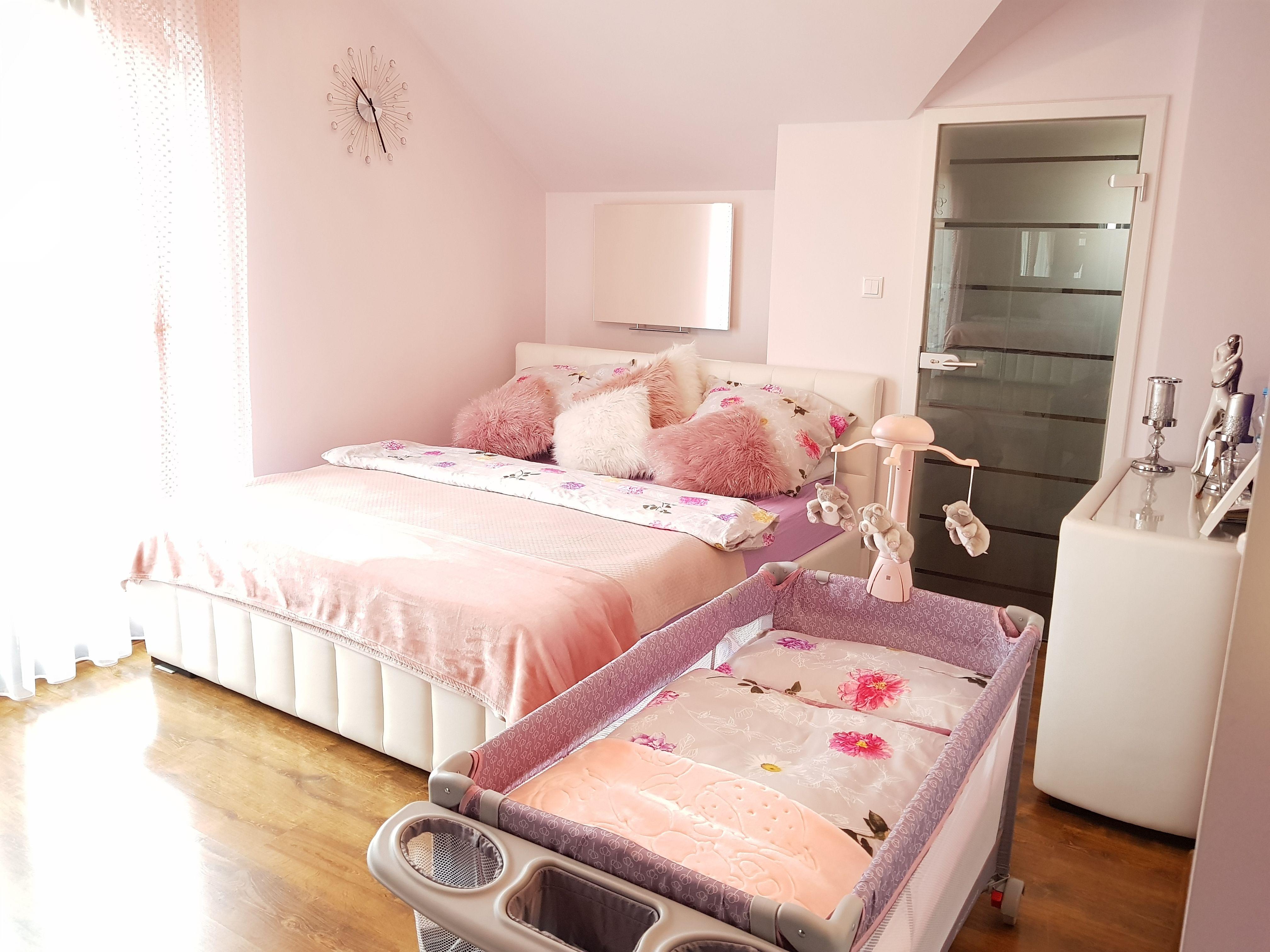 łóżeczko Turystyczne Zamiast Drewnianego Kinderkraft