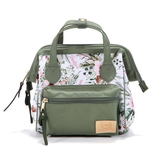 Dolce-Vita-Mini-Plecak--Torebka-Wild-Blossom-La-Millou