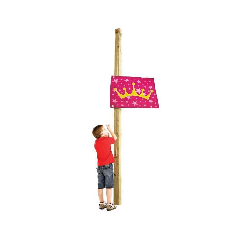 flaga-na-place-zabaw-ksiezniczka